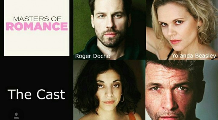 Masters of Romance Cast